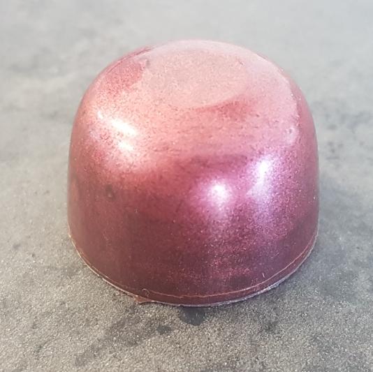 Hazelnut Cherry Tart